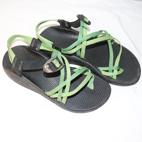 5788f5c82e6d Chaco Shoes - LIKE NEW Women s Chacos